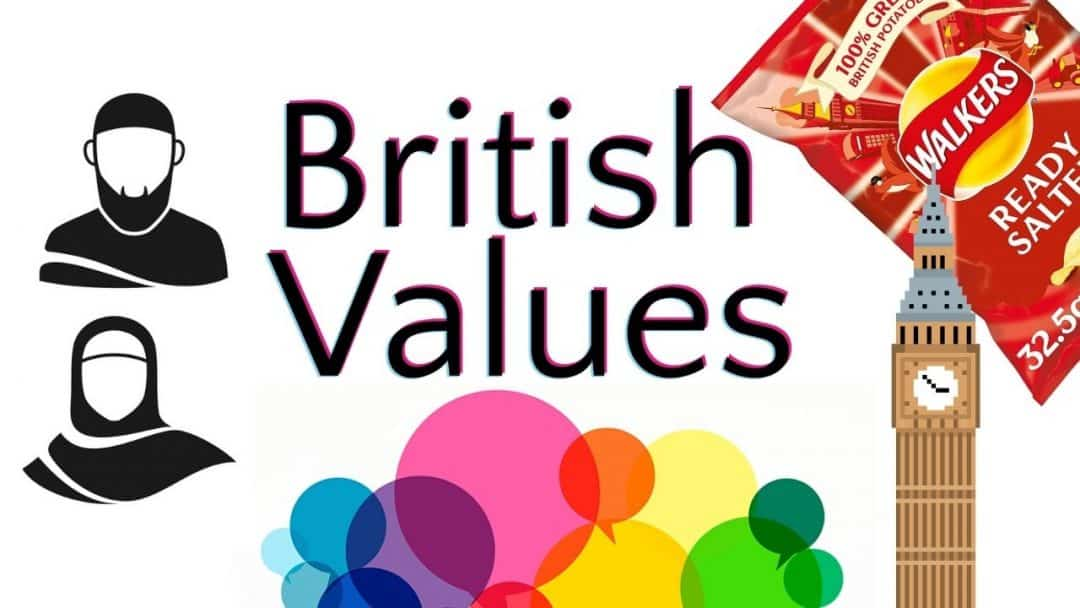 British Values during CoronaVirus
